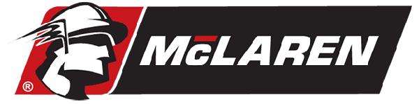 McLaren Industries logo
