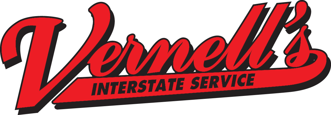 Vernell's Interstate Service logo